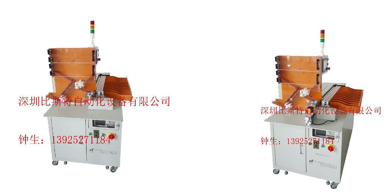 18650电芯shidang分选机图片