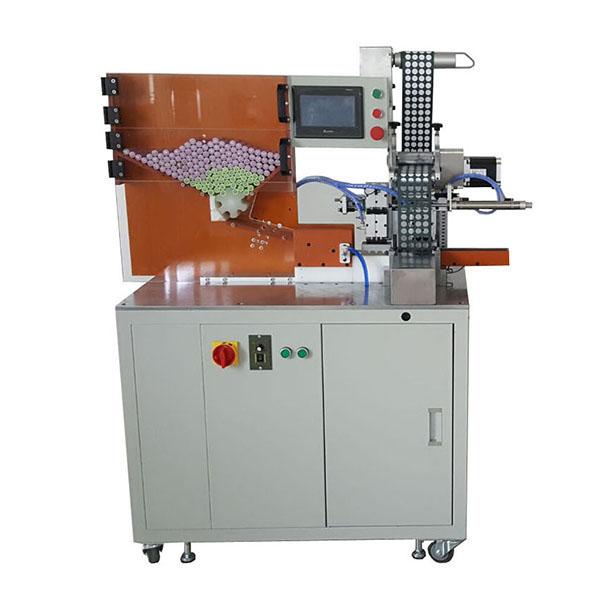 比斯特聚合物电池点焊机操作规范