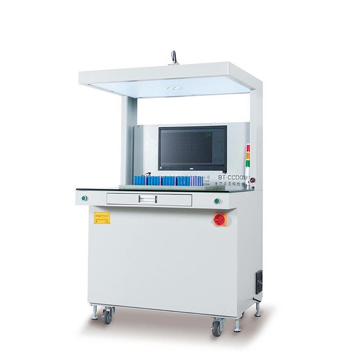 BT-CCD01电xin正fuji检ce机