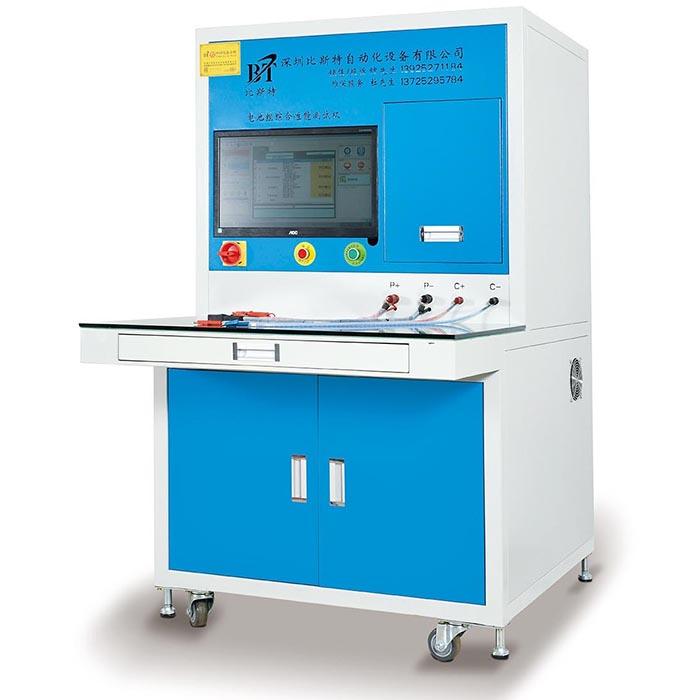 BT-100V20C100F电池组综合性能ce试机